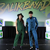 Daniel Padilla and Kathryn Bernardo in An Action Themed Commercial of PayMaya with their Balikbayad Campaign