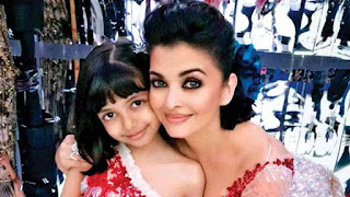 Aishwarya and Aradhya also have corona infection
