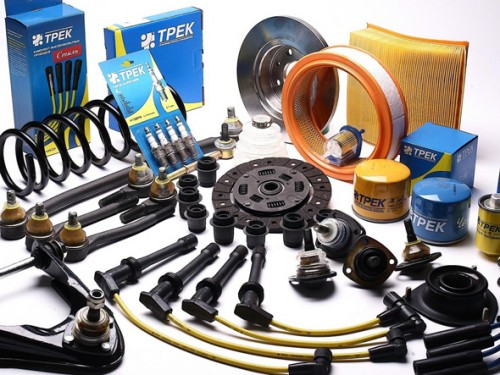 Business ideas: Business plan auto parts store. How to open a shop of auto spare parts.