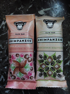 Chimpanzee-Bar