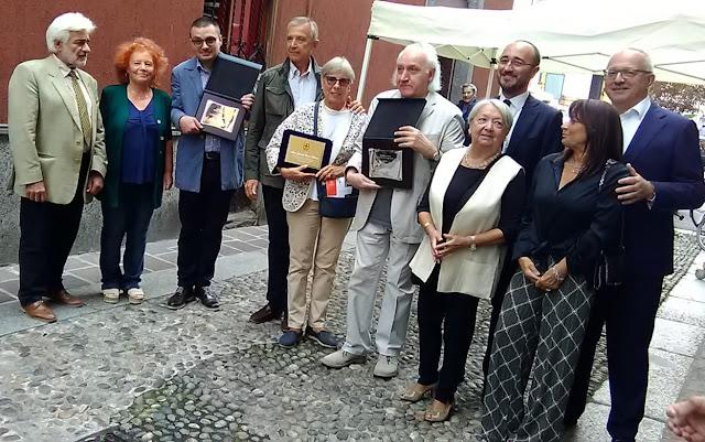Ibrahim Kodra 'ringjallet' nga Dritan Mardodaj në Milano me të njëjtin çmim