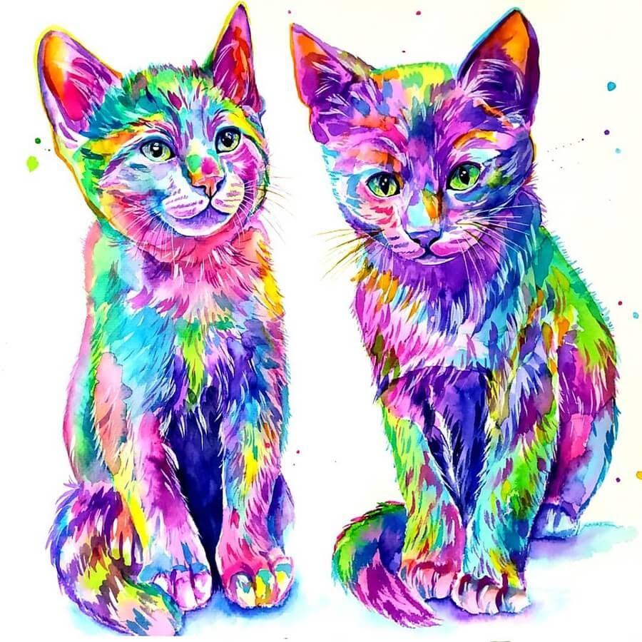 06-Two-kittens-Yubis-Guzmán-www-designstack-co