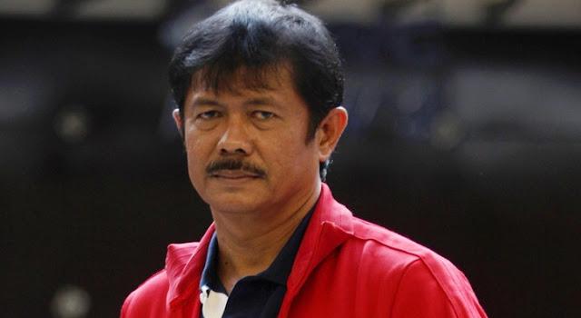 Kesempatan Kedua Indra Sjafri Antar Timnas U-19 ke Piala Dunia U-20