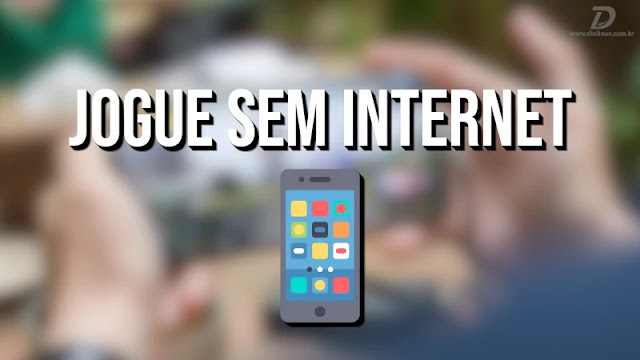 jogue-sem-internet-games-playstore