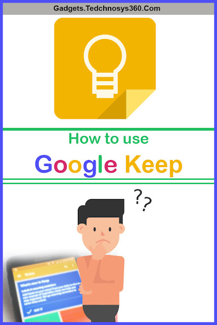 Google Keep Notes: 10 Tips & Tricks to Make You Master | How to use Google keep
