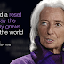 Europe doubles down on monetary destruction by nominating IMF Chief Christine Lagarde to replace Mario Draghi