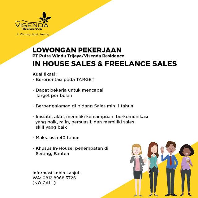Lowongan Kerja Freelance Sehari Terbaru Cari Kerja