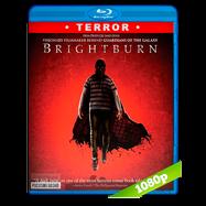 Brightburn: Hijo de la oscuridad (2019) Ultra HD BDREMUX 1080p Latino