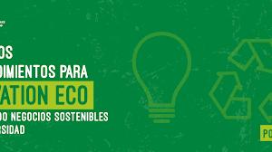 PNUD e Impact Hub Caracas, desarrollan la primera edición de Innovation Eco