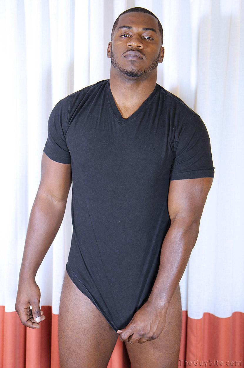 Husband underwear strip video