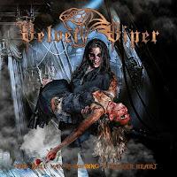 """Το βίντεο των Velvet Viper για το """"One-Eyed Ruler"""" από το album """"The Pale Man Is Holding A Broken Heart"""""""