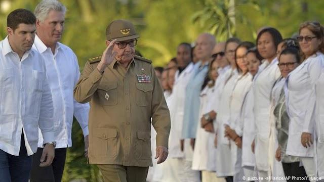 Raúl Castro se despide y cierra un largo capítulo de la historia de Cuba