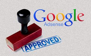 Persyaratan Mendaftarkan Blog Ke Google Adsense