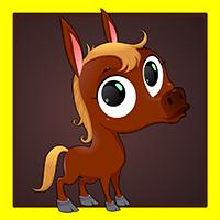 AvmGames - Escape Cute Horse