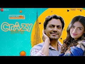 क्रेजी लगदी - Crazy Lagdi (Motichoor Chaknachoor) Lyrics