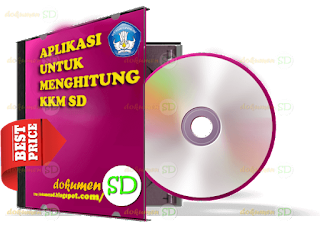 Download Contoh Format Penentapan KKM dan Analisis Ketuntasan