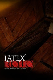 Latex rojo audio latino
