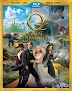 Oz The Great And Powerful 2013 x264 720p Esub BluRay Dual Audio English Hindi GOPISAHI