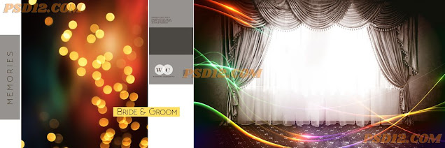LockDown Special 12x36 PSD Templates Free Download