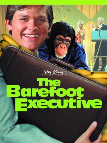 The Barefoot Executive 1971 movieloversreviews.filminspector.com film poster