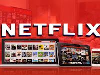 Cara Menampilkan Subtitle dan Mengatur Kualitas Video di Netflix Indonesia