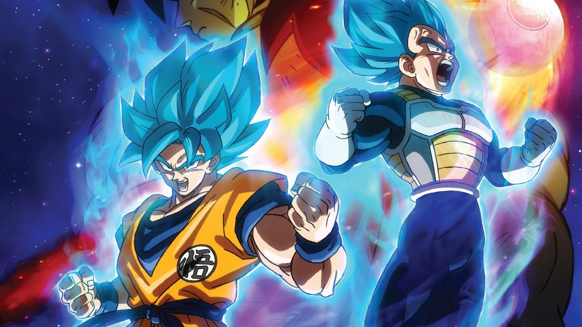 Dragon Ball Super Broly Movie Hindi Dubbed
