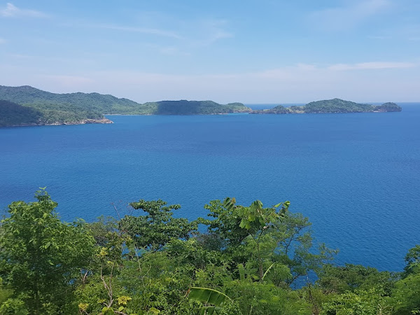 A Sweet Weekend Escape at Pico de Loro, Batangas