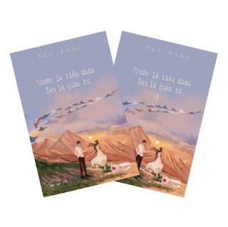Trước Là Tiểu Nhân Sau Là Quân Tử (2 Tập) ebook PDF EPUB AWZ3 PRC MOBI