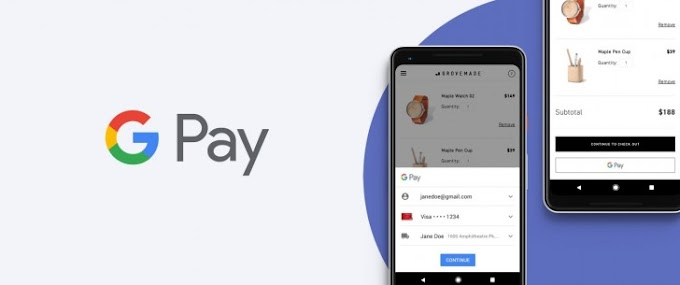 What is Google Pay and how to earn money from google pay