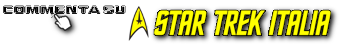 Commenta la news sul forum di Star Trek Italia!