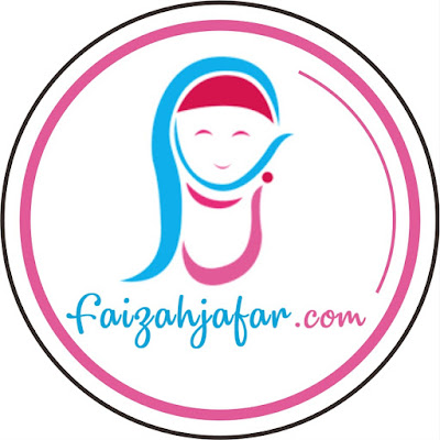 Logo blog www.faizahjafar.com