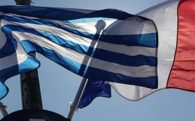 Γιατί η Ελλάδα πρέπει να προχωρήσει σε στρατηγική συνεργασία με τη Γαλλία;