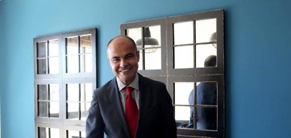 """Daniel Pastor: """"El nuevo Málaga debe estar liderado por el Ayuntamiento"""""""