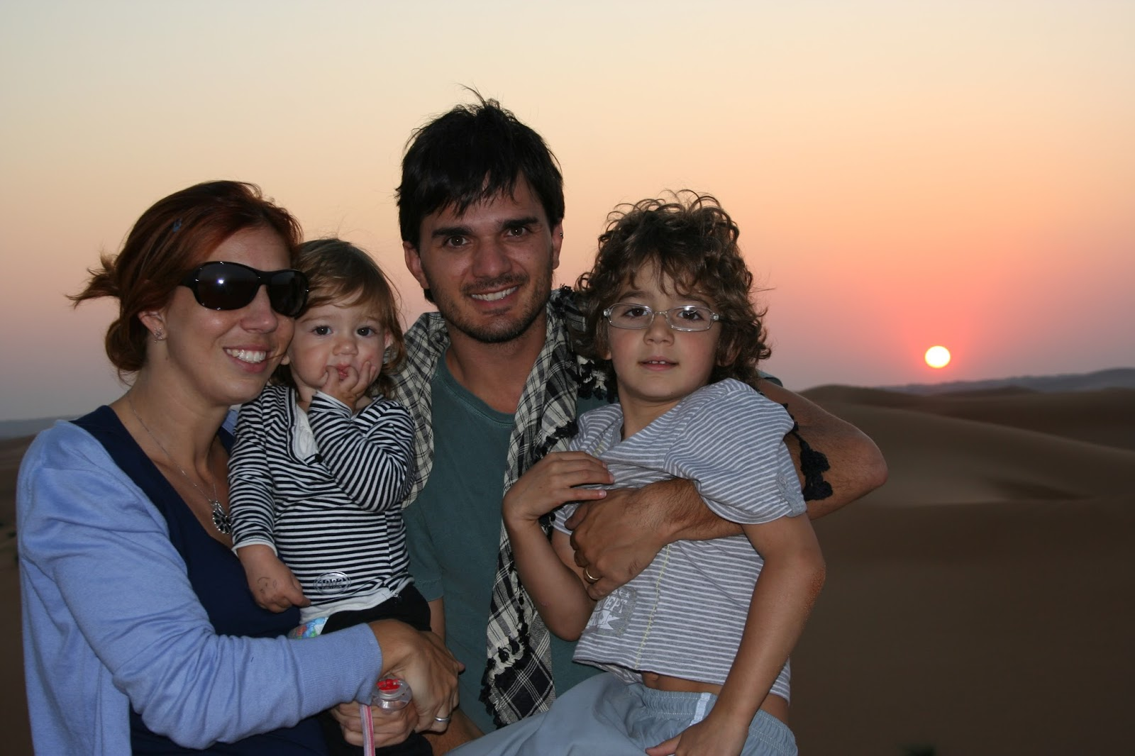 Destinos pelo mundo para levar as crianças - www.viajocomfilhos.com.br