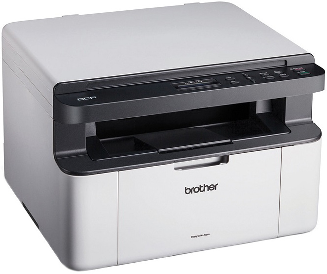Reset Brother DCP 1510 Toner Replace 100% | IT Tricks by