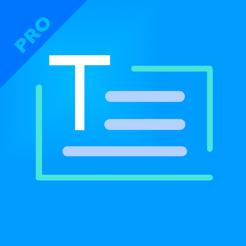 افضل طريقة للنسخ من الصور أو pdf تطبيق TextScanner