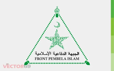 FPI (Front Pembela Islam) Logo - Download Vector File CDR (CorelDraw)