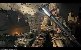 تحميل لعبة  Medal Of Honor Airborne للكمبيورت برابط مباشر