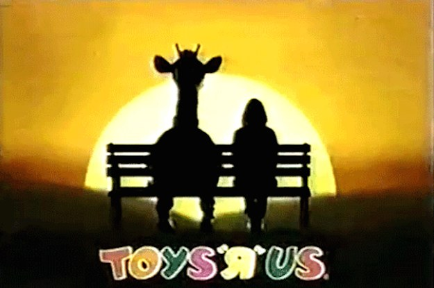 Toys R Us Gets Nostalgic This Holiday Season With Iconic Commercial
