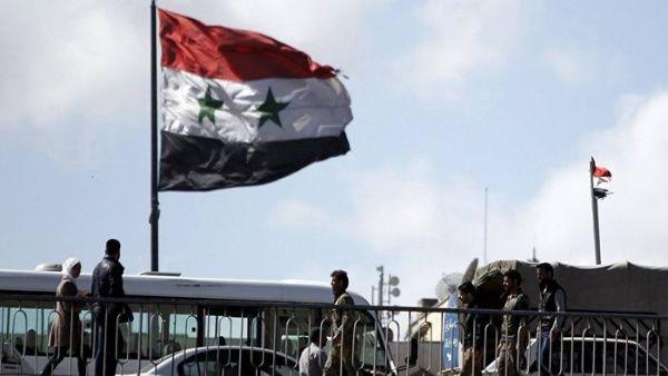 Planifican nuevo ataque químico de falsa bandera en Siria