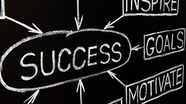 Prinsip Menjadi Pribadi yang Sukses