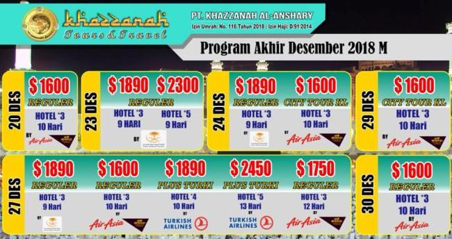 Travel-Umrah-Khazzanah-Tour