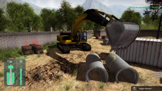 Demolish And Build 2018 Free Download Pc Game