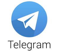 Cara Transaksi Via Aplikasi Telegram Raja Pulsa Payment