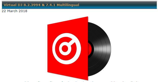 dj software free download full version for windows 7
