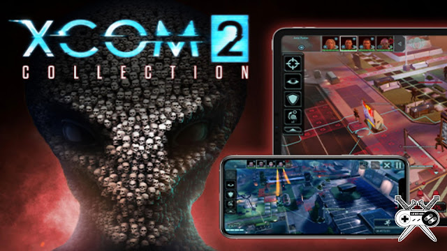 Xcom 2 collection mobile