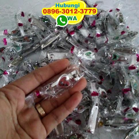 jual souvenir gunting kuku murah 53070
