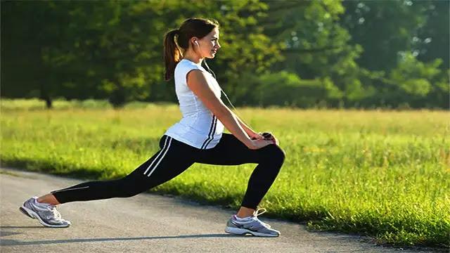 أخطار الإفراط في ممارسة التمارين الرياضية