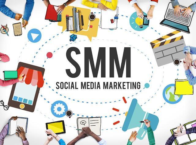 Inbound Marketing Socialmedia