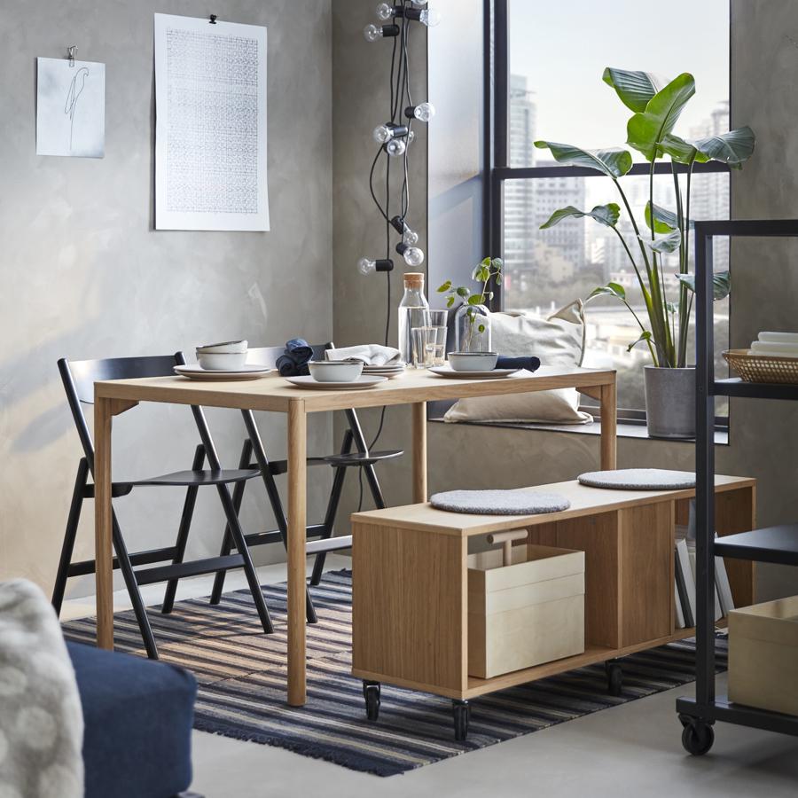 RÅVAROR collections IKEA